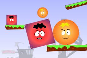 Werebox flash spēle