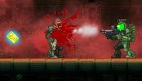 Breach flash spēle