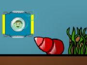 Deep diver flash spēle