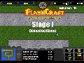 Flashcraft flash spēle