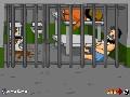Hobo prison flash spēle