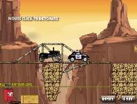 Dynamite blast flash spēle