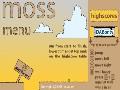 Moss flash spēle