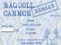 Ragdoll cannon 2 flash spēle