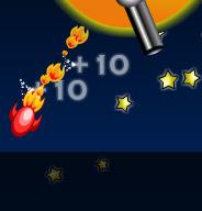 Pixel basher flash spēle