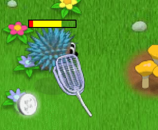Mushroom madness flash spēle