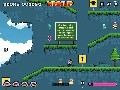 Frostbite flash spēle