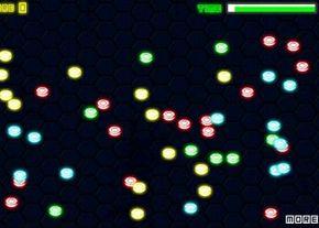 Magnet towers flash spēle