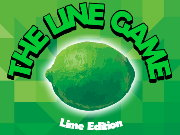 Line game lime edition flash spēle