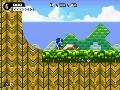 Sonic flash spēle