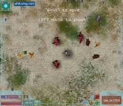 Darkbase 3 flash spēle