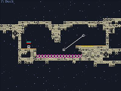 Station 38 flash spēle