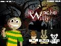 Wacko willy flash spēle