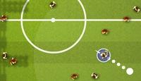 Soccer Championship flash spēle