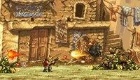 Metal slug brutal 3 flash spēle