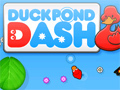 Duck pond dash flash spēle