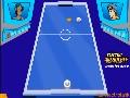 Air hockey flash spēle
