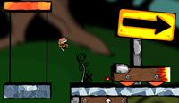Ozee flash spēle