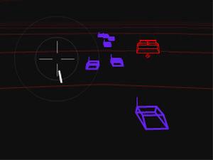 Vector siege flash spēle