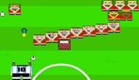 WorldCup breakout flash spēle
