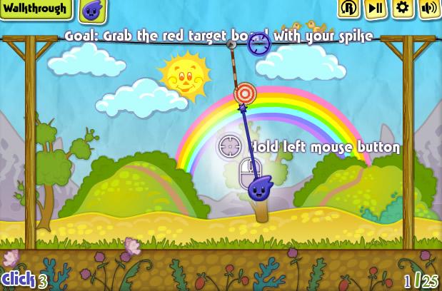 IQ ball flash spēle
