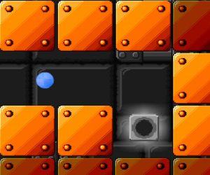 Scramball flash spēle