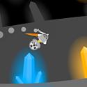 Coal miner flash spēle