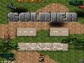 Soldier flash spēle